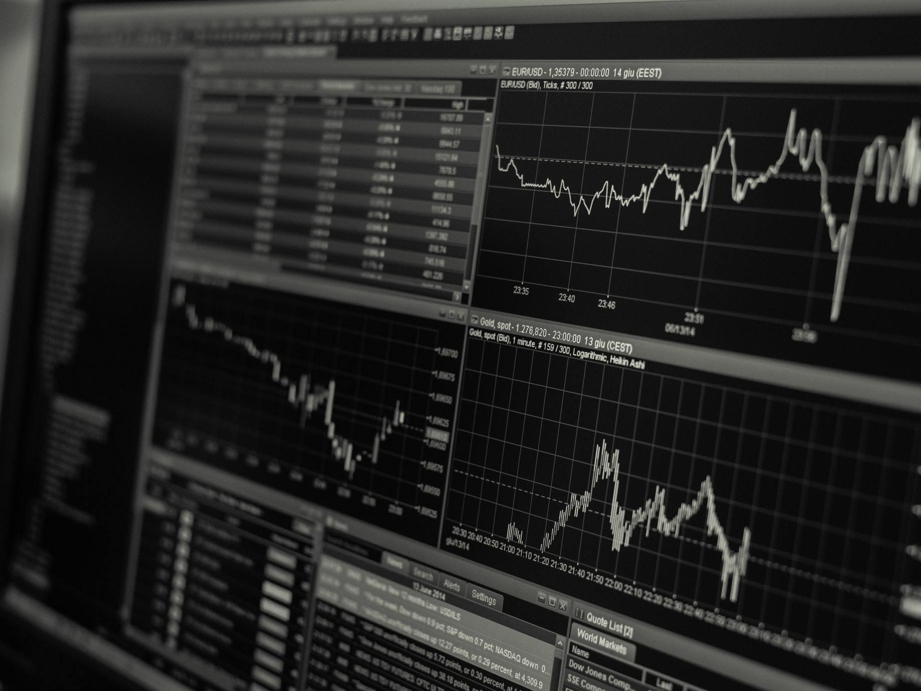 善用3高1低,找到股票投資好標的 一年幫自己加薪兩個月