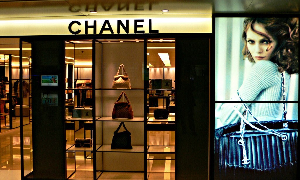 不當乖乖牌!蘋果、Chanel叛逆基因,讓品牌大放異彩