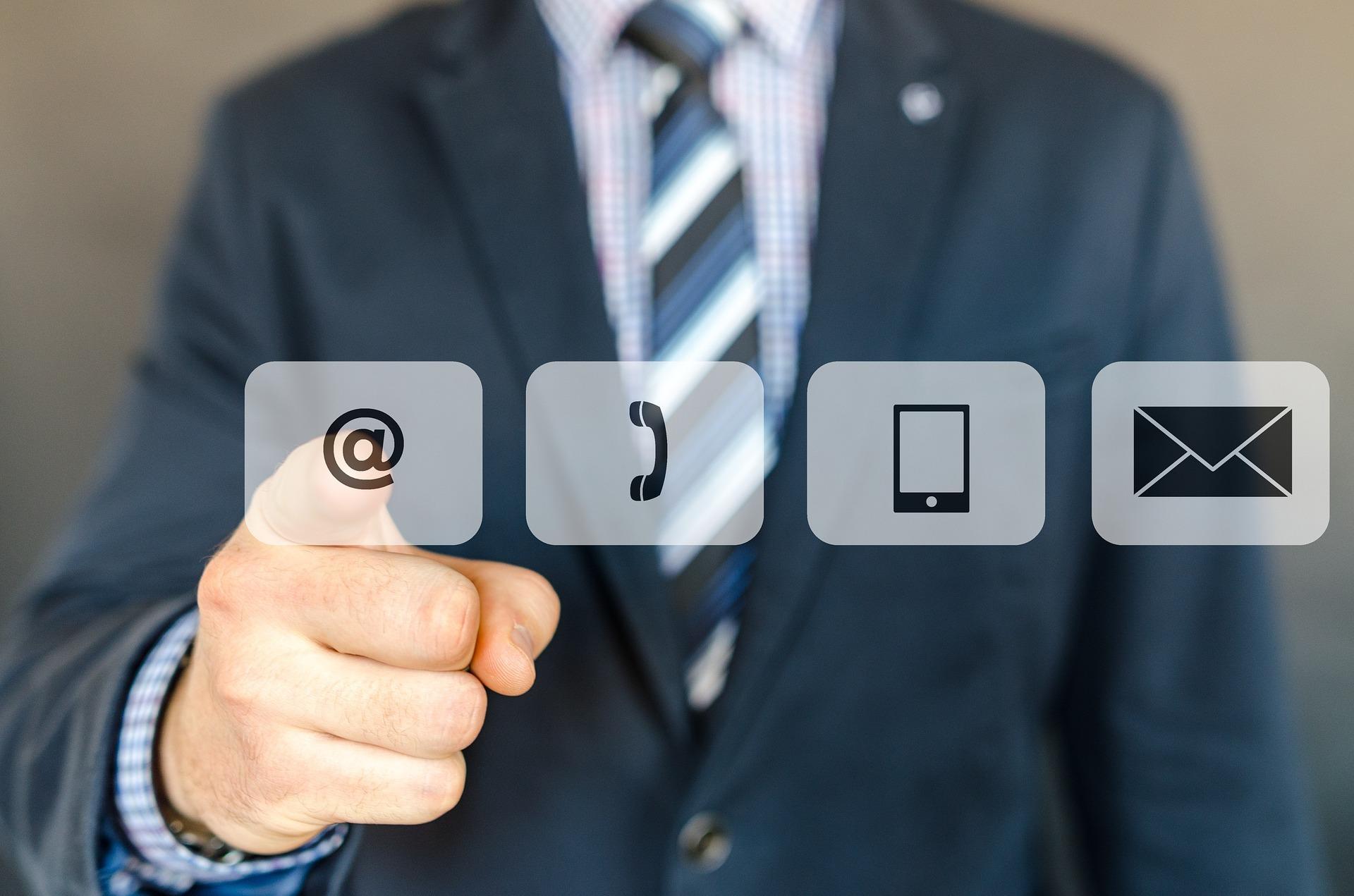 使用電子郵件行銷,要注意的4件事