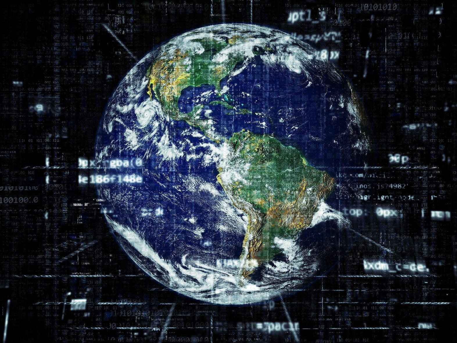 域動行銷數據論壇》革新未來趨勢,數據混血