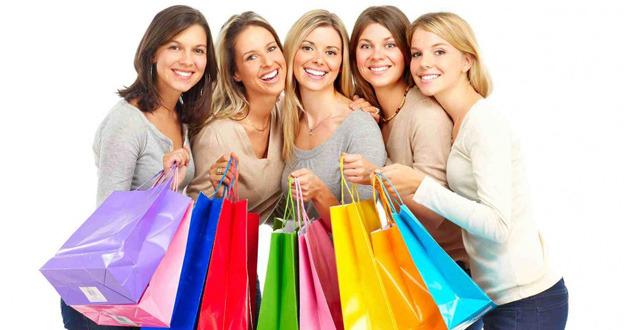 冬季女裝網購數據,攻市佔三大策略