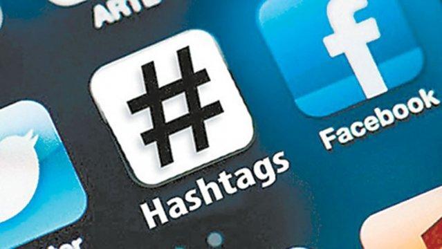 當大家都在社群用#標籤,如何用的好又用的巧?