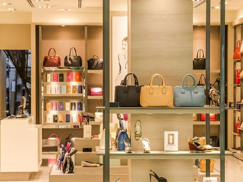 加入混戰,京東推奢侈品電商平台TOPLIFE