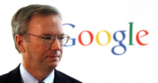 啟動 Google 模式,留住好人才!