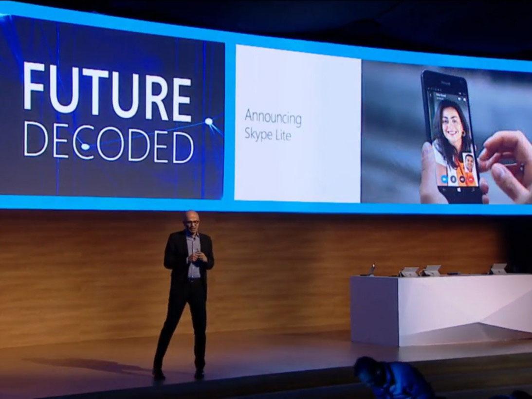 微軟為印度人量身打造了一款 Skype:不只省流量那麼簡單