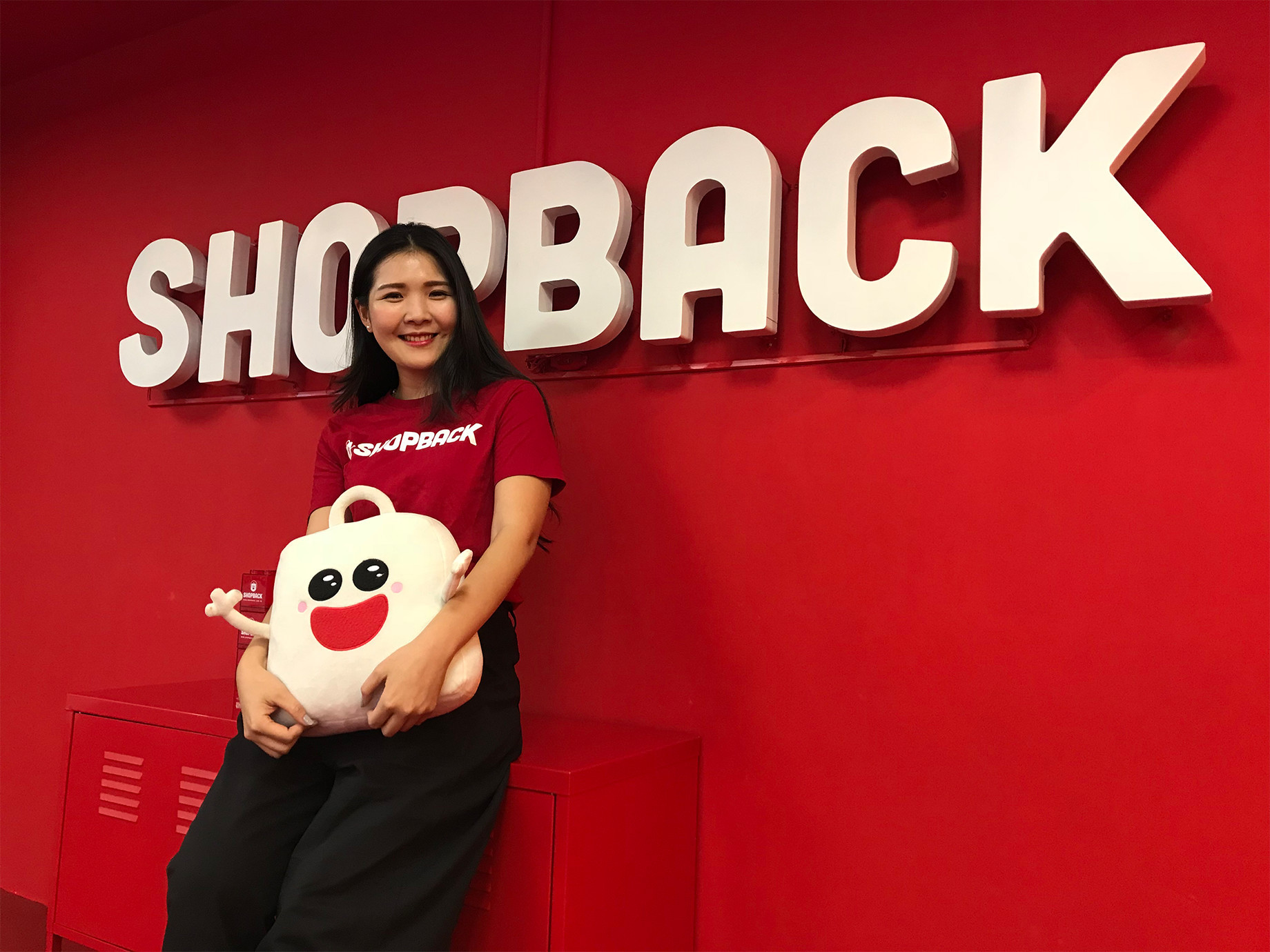 工作分享》曹筑婷(ShopBack行銷計劃經理):多向身邊的人取經,網路風吹草動都可能成為商機