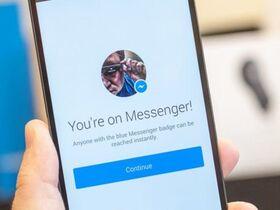 Facebook Messenger升級,4點無縫接軌官網與聊天室