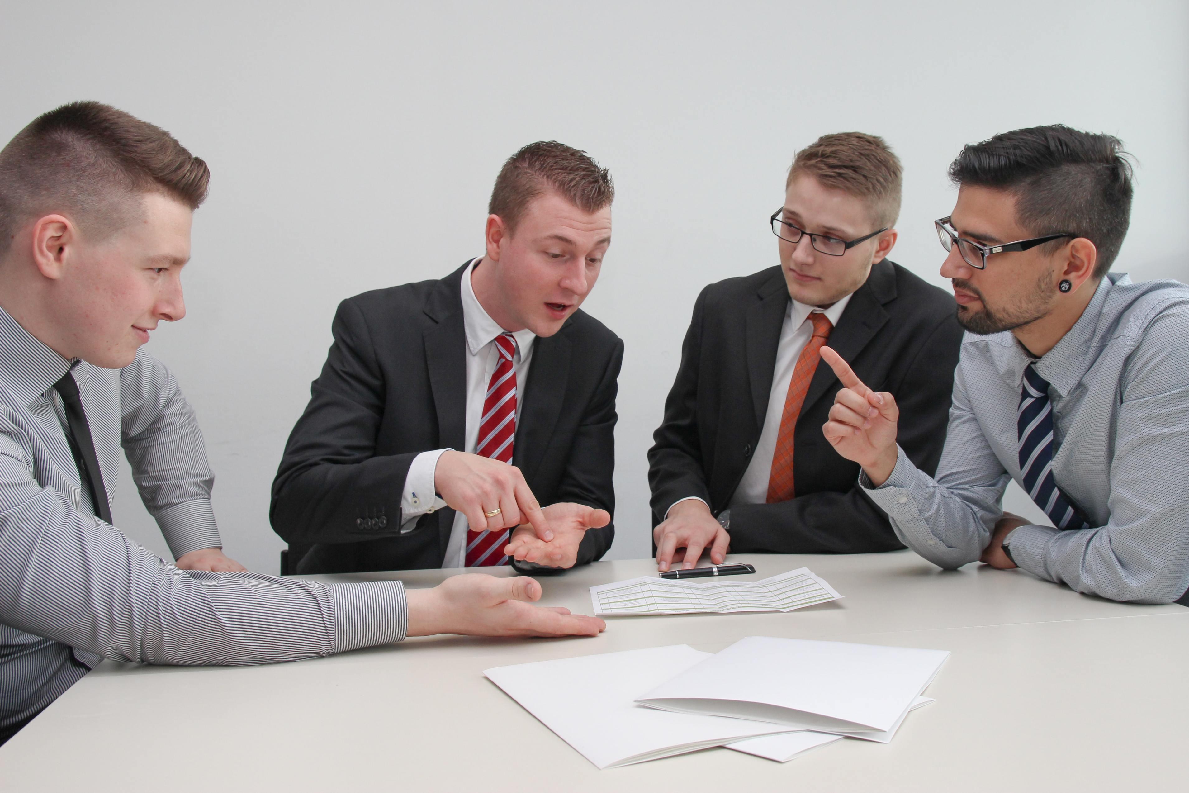 哈佛商學院最受歡迎的談判課 3招談判術成功創造雙贏局面