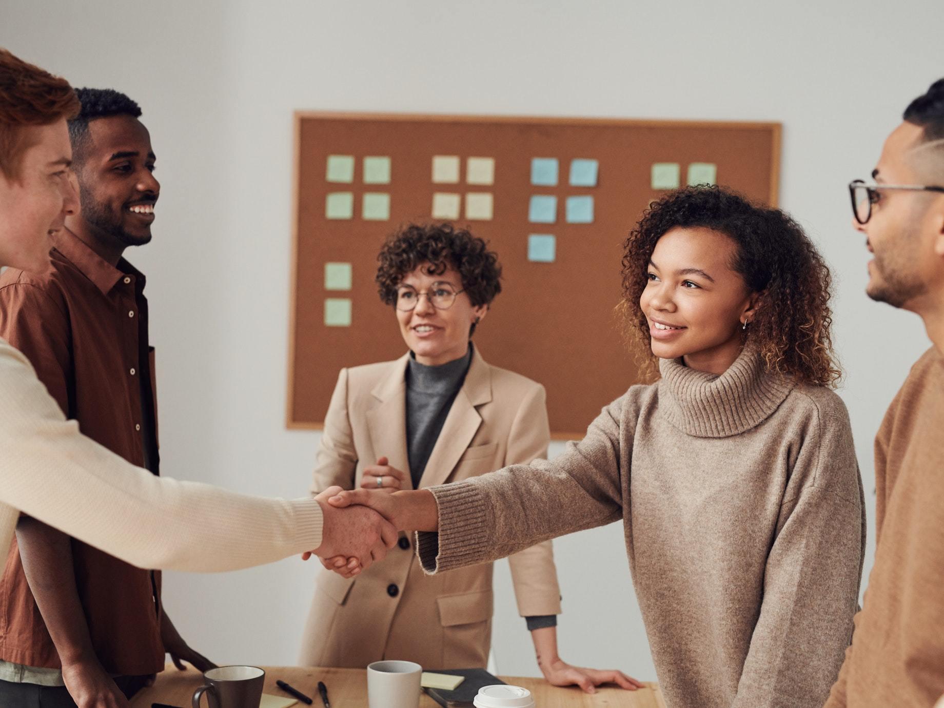 用提問代替說理是更高端的說服!3種提問方式,讓你一提問就達到目的