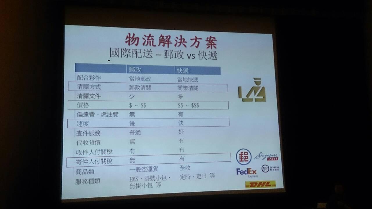 東南亞電商起飛,最大通路Lazada為何獨缺台灣賣家?