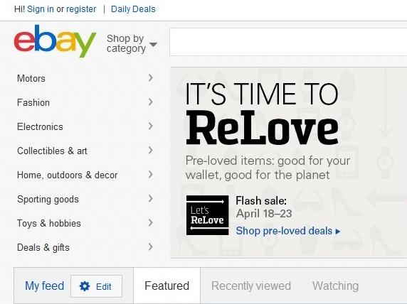 商品放Amazon、ebay就能大賣?6大平台優化搜尋,讓好產品更容易被看到