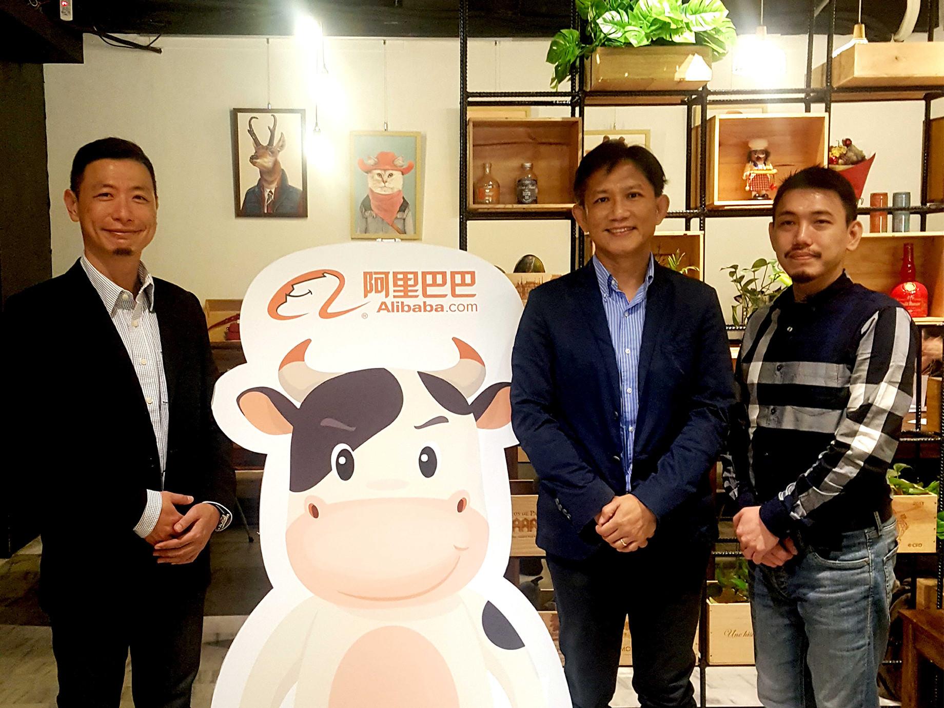 全球競爭壓境,阿里巴巴對台灣跨境電商的3個觀察