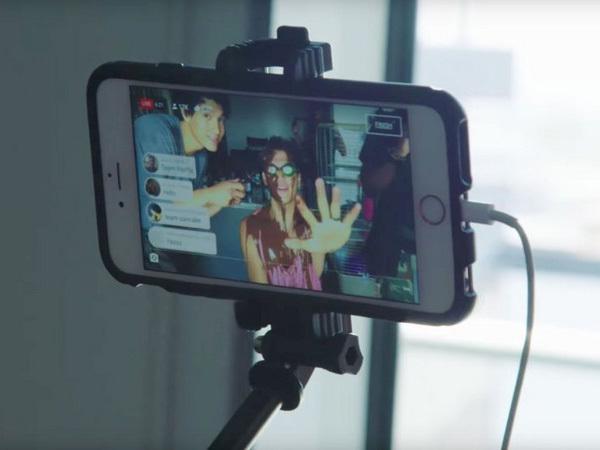 Google I/O大會:VR成主角、Youtube直播功能盡在眼前