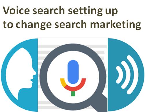還在買關鍵字嗎?語音搜尋將翻轉行銷模式