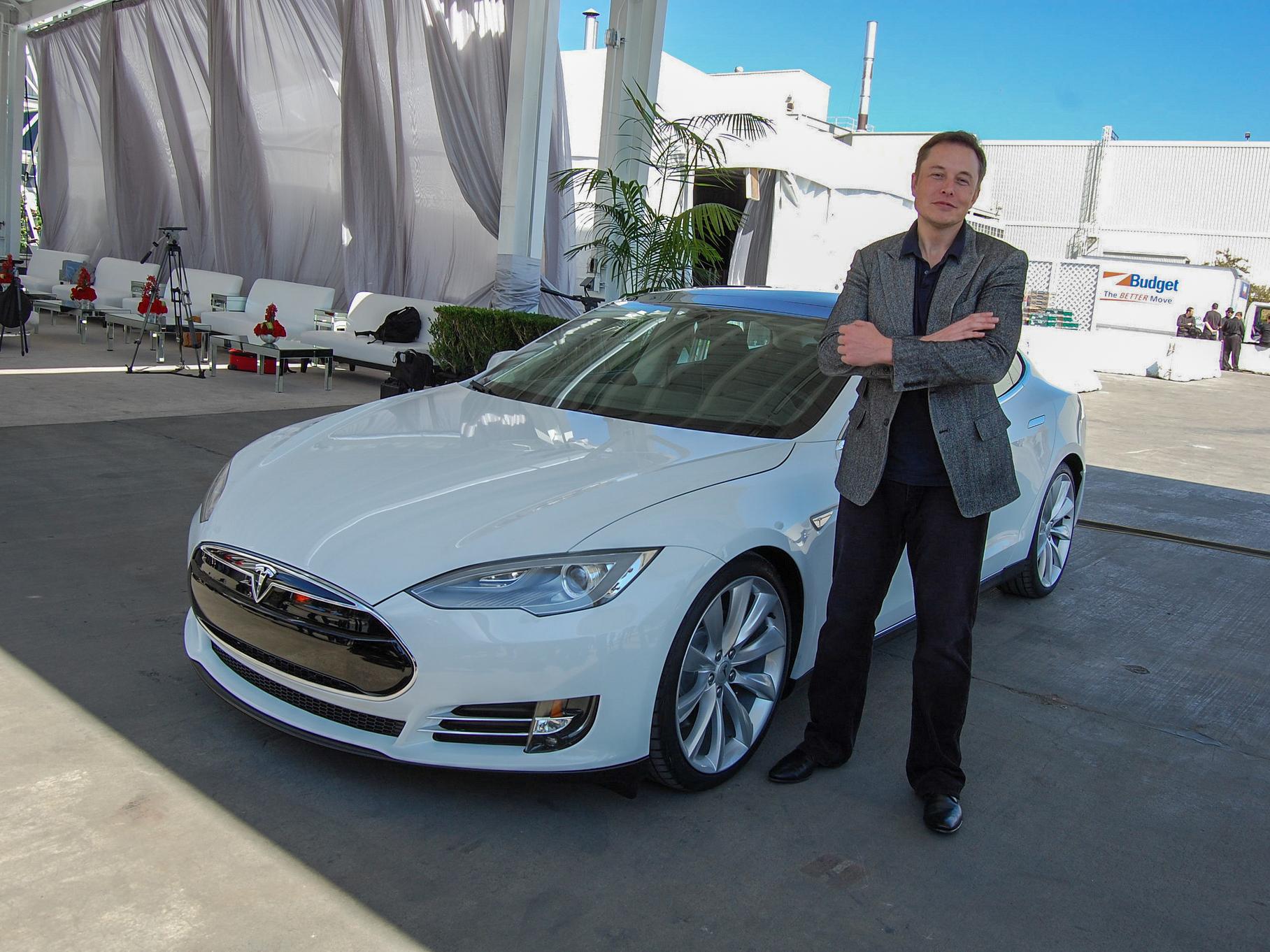 向Elon Musk取經,郵件行銷需掌握的4大重點