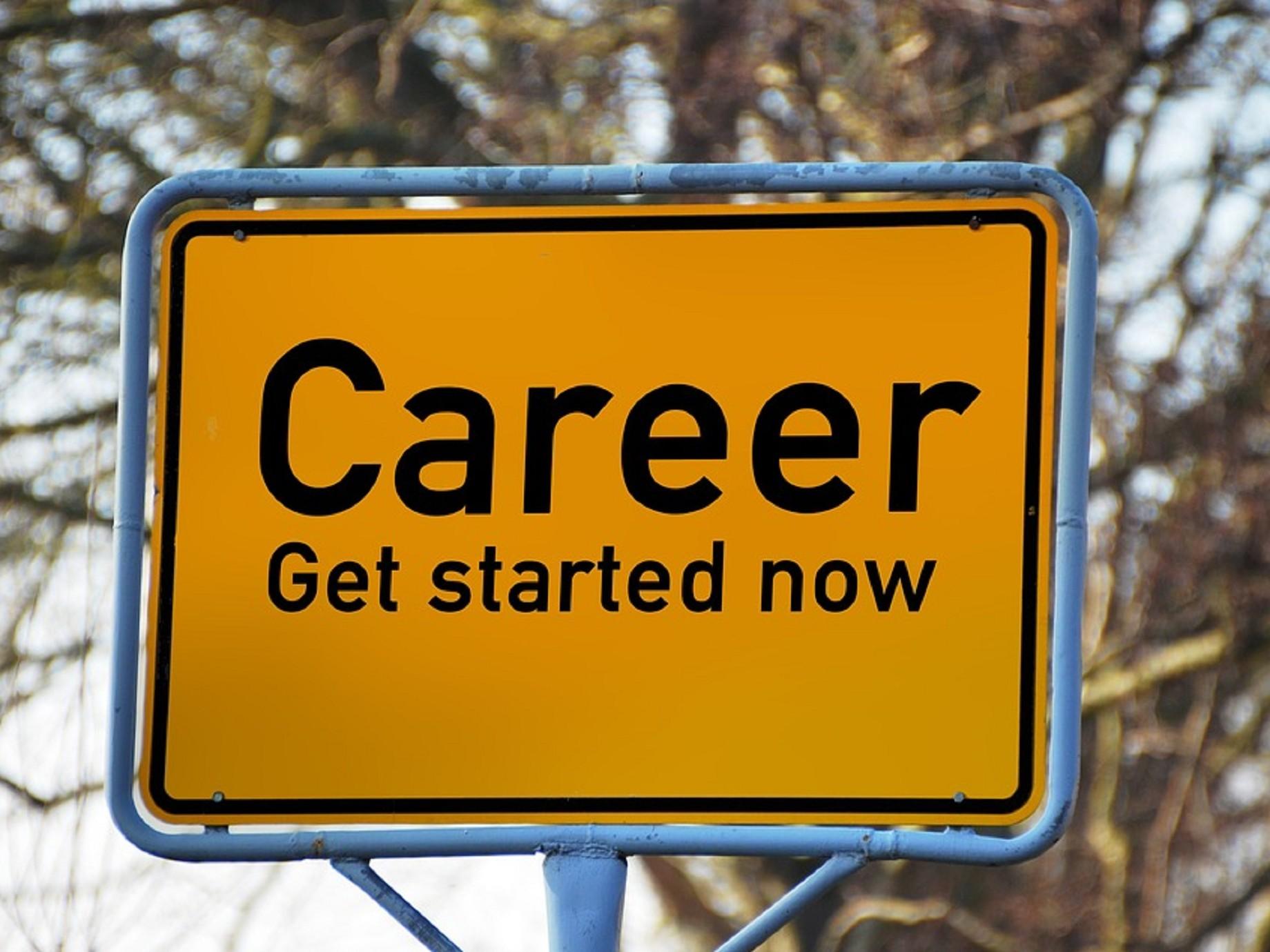 LinkedIn主宰社群求職趨勢,請準備好社群履歷