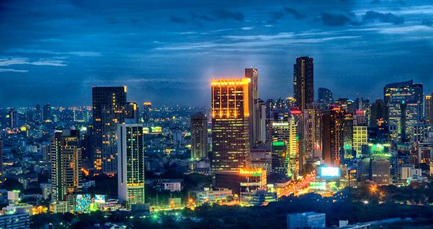 泰國電子商務的現況與未來,且聽企業家現身說法