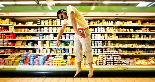 英國平價商店分食電商大餅,台灣能否跟進?