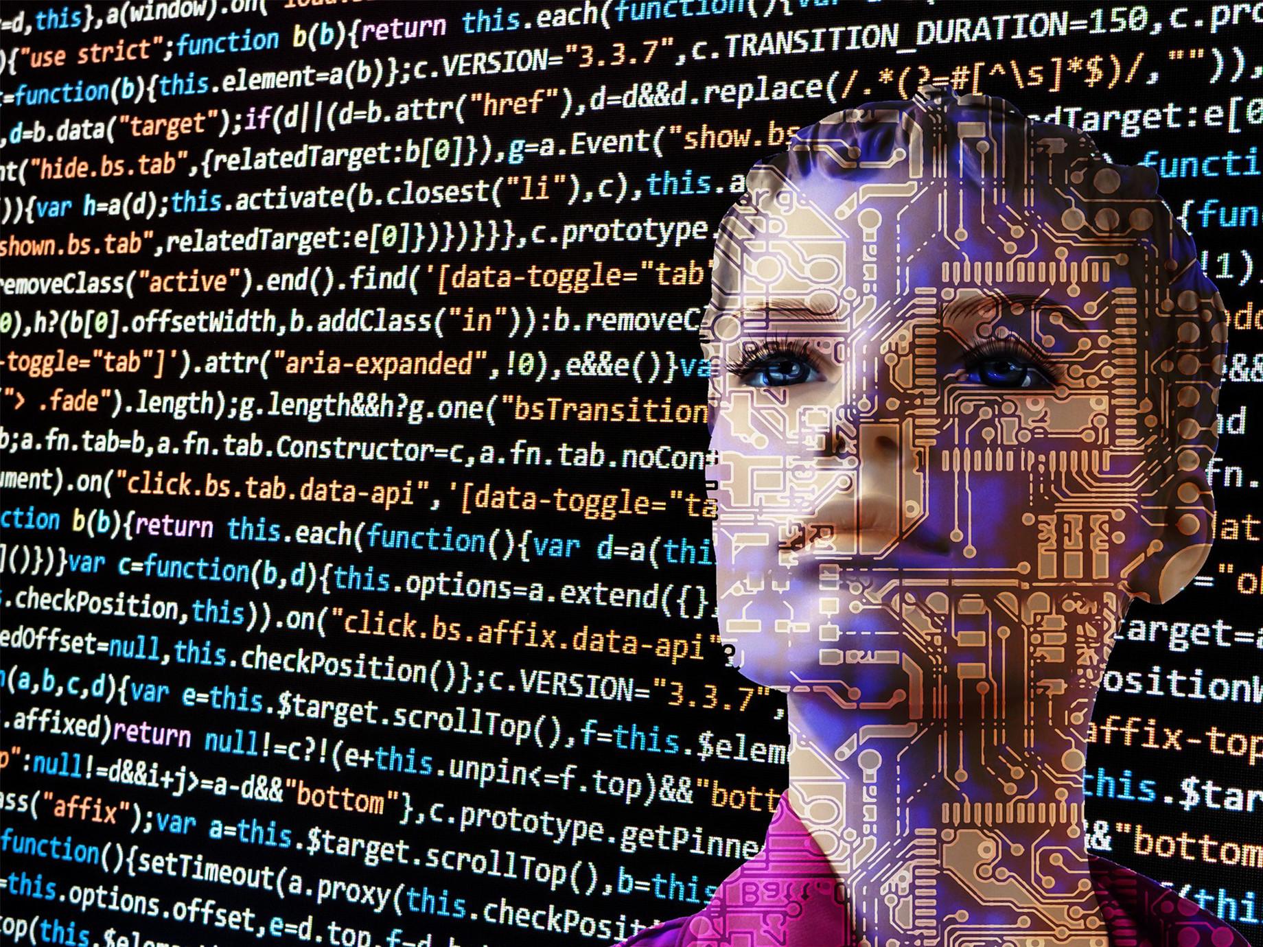 人工智慧大突破!語言零隔閡不再只是夢想