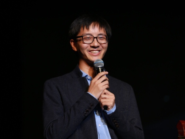 劉成城(36Kr創辦人):內容創業未來的方向屬於通路和品牌