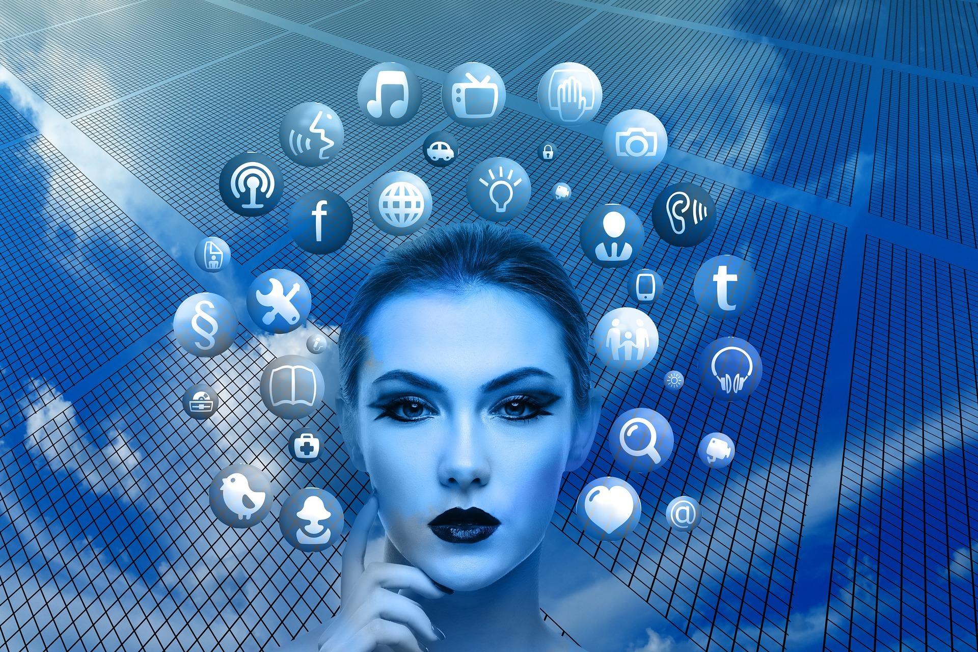 IoT 科技新亮點,「螢幕下指紋辨識延伸感測功能」獲獎