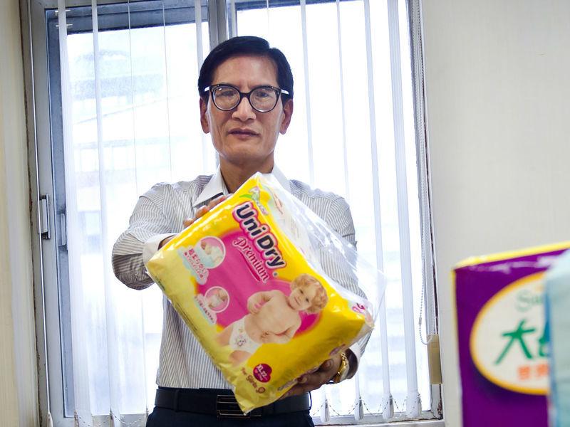 插旗越南,再攻柬埔寨,泰昇紙尿布品牌的稱王之路