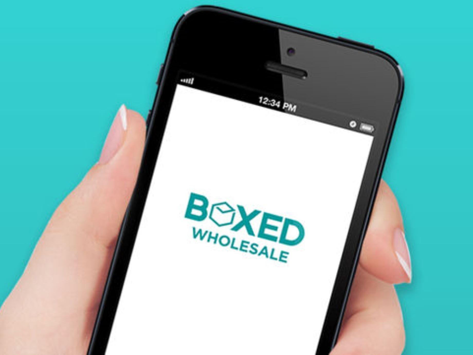 都說科技賦能!美國批發電商Boxed推3大智慧工具,提升購物體驗