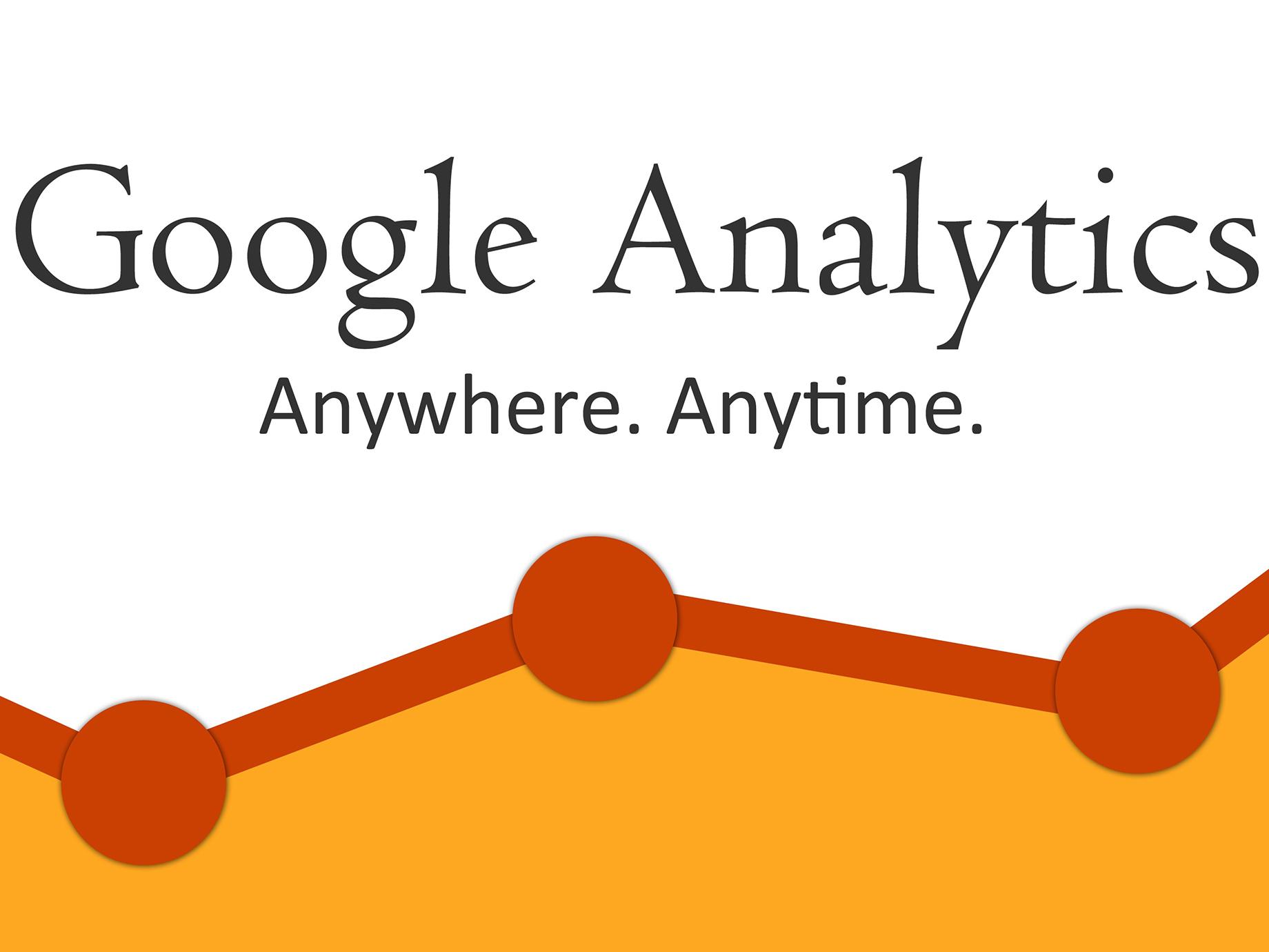 透視數據下的商機》Google Analytics初階者必懂的8大基本功能