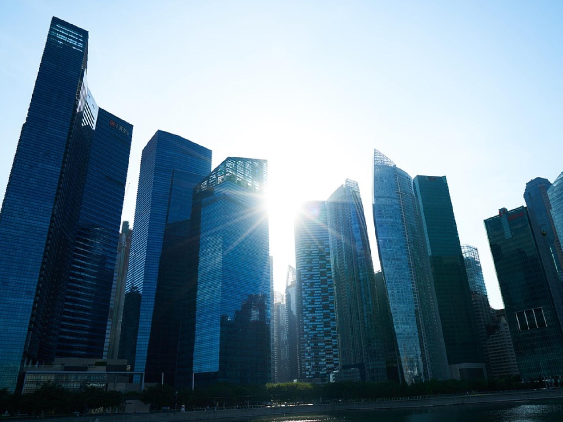 不可忽視的龐大商機,新加坡2025年電商市場將達50億美元