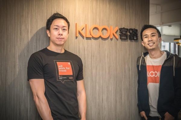 旅遊電商之爭: KLOOK 用雄厚資金對戰 KKday 的強大策略夥伴