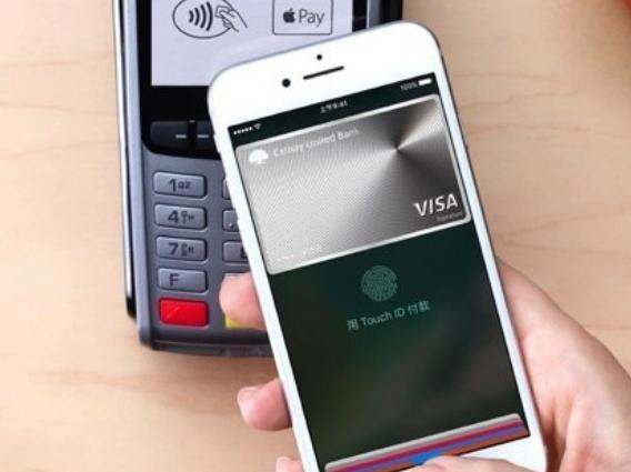 Apple Pay正式登台!1步驟完成消費、比傳統信用卡更安全