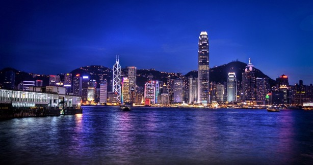「購物天堂」香港為何難以發展電子商務?