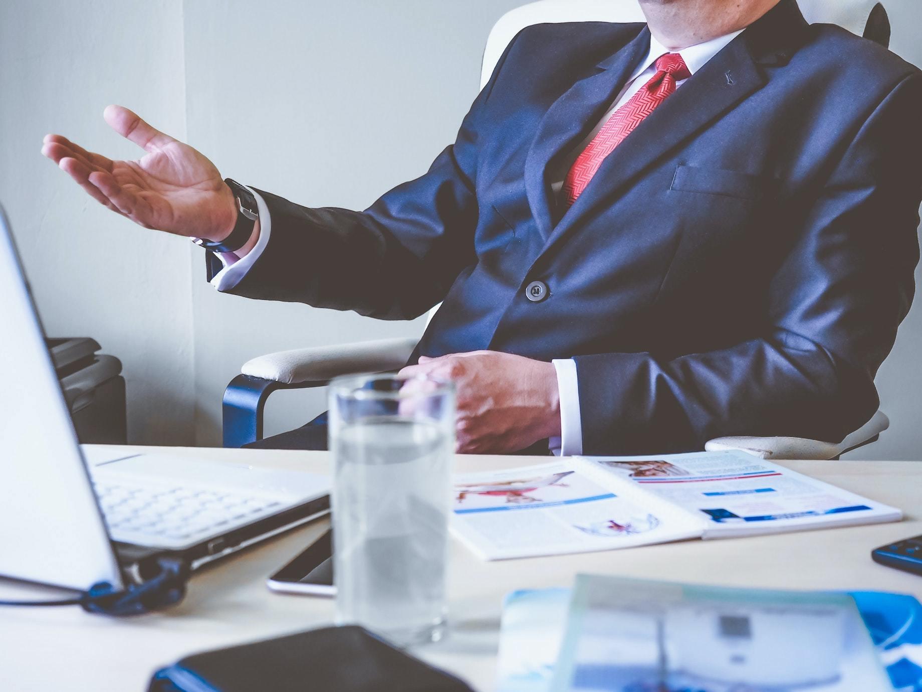 4種領導人比較給你看!只有「好」還不夠,成為「優秀」主管,內建團隊進步加速器!