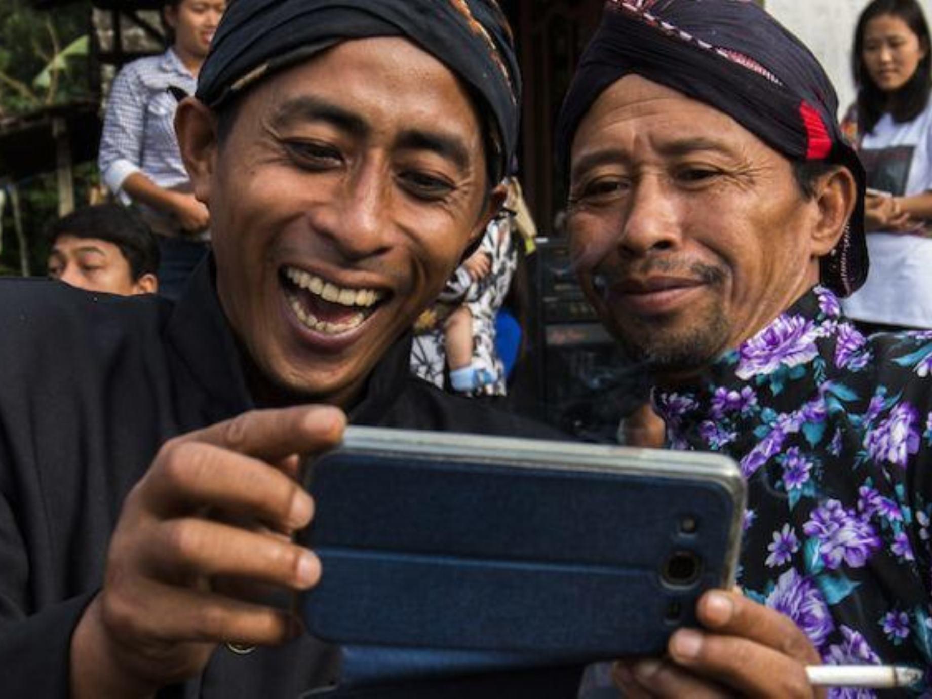 數位轉型之路漫長,3點看懂印尼支付現況