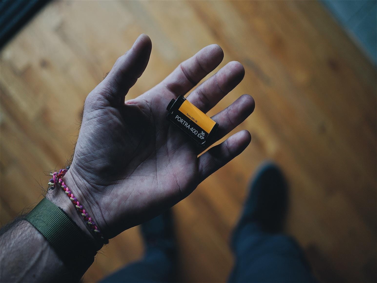 影像創作權回歸,柯達聯手區塊鏈共創管理平台KodakOne