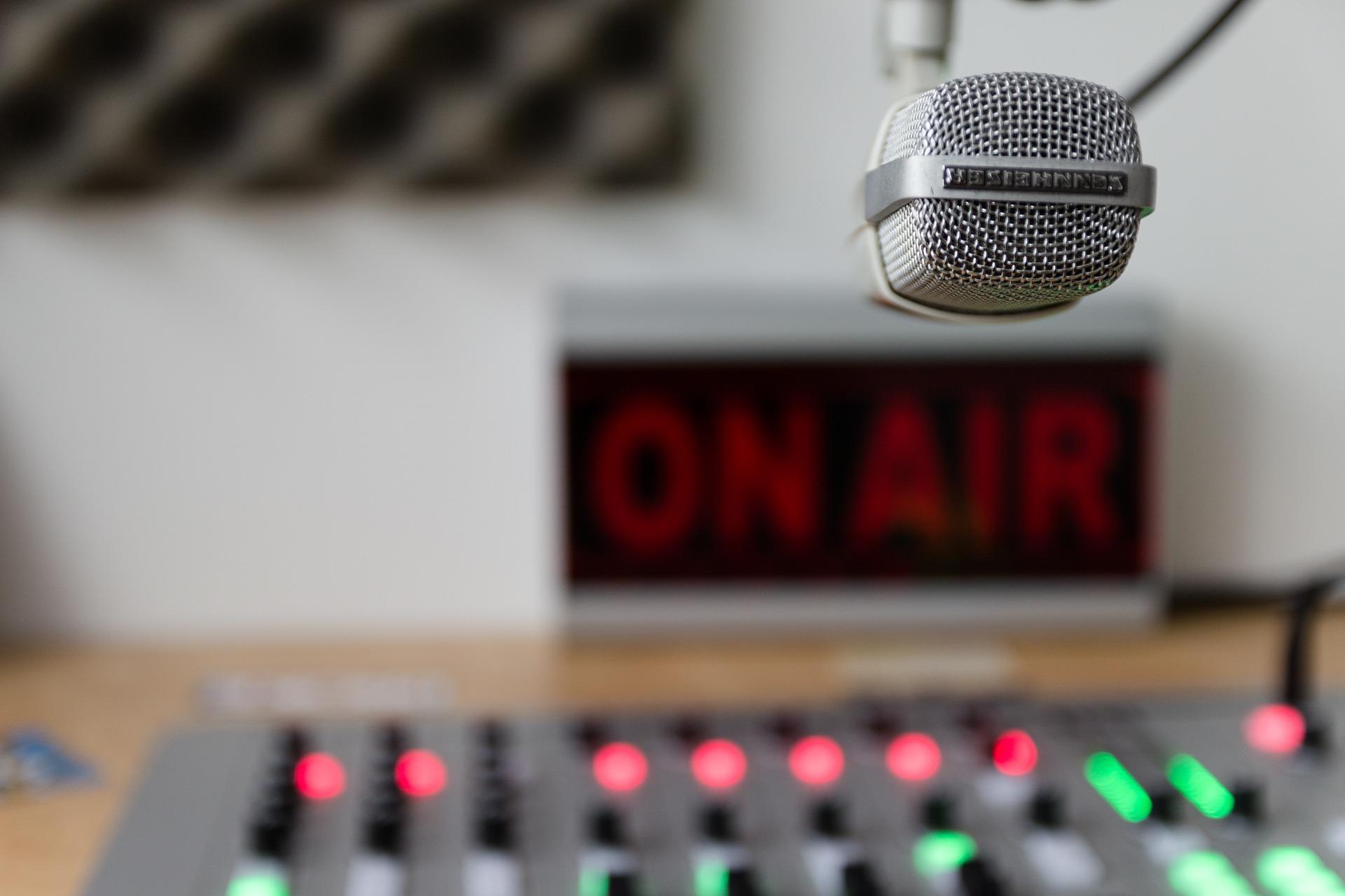 近年來成長最快的「新」媒體,Podcast 是什麼?