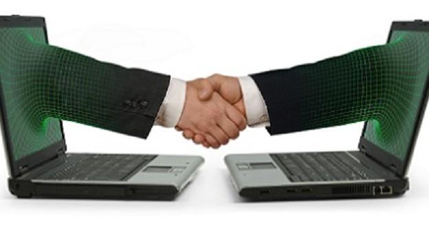 想做B2B電商?企業要先敢革自己的命!