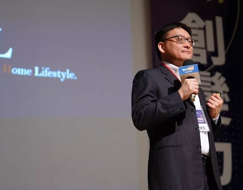 亞洲電競業大腕級推手:人生就是一連串的積累,時候到了,就會發現真正的熱情