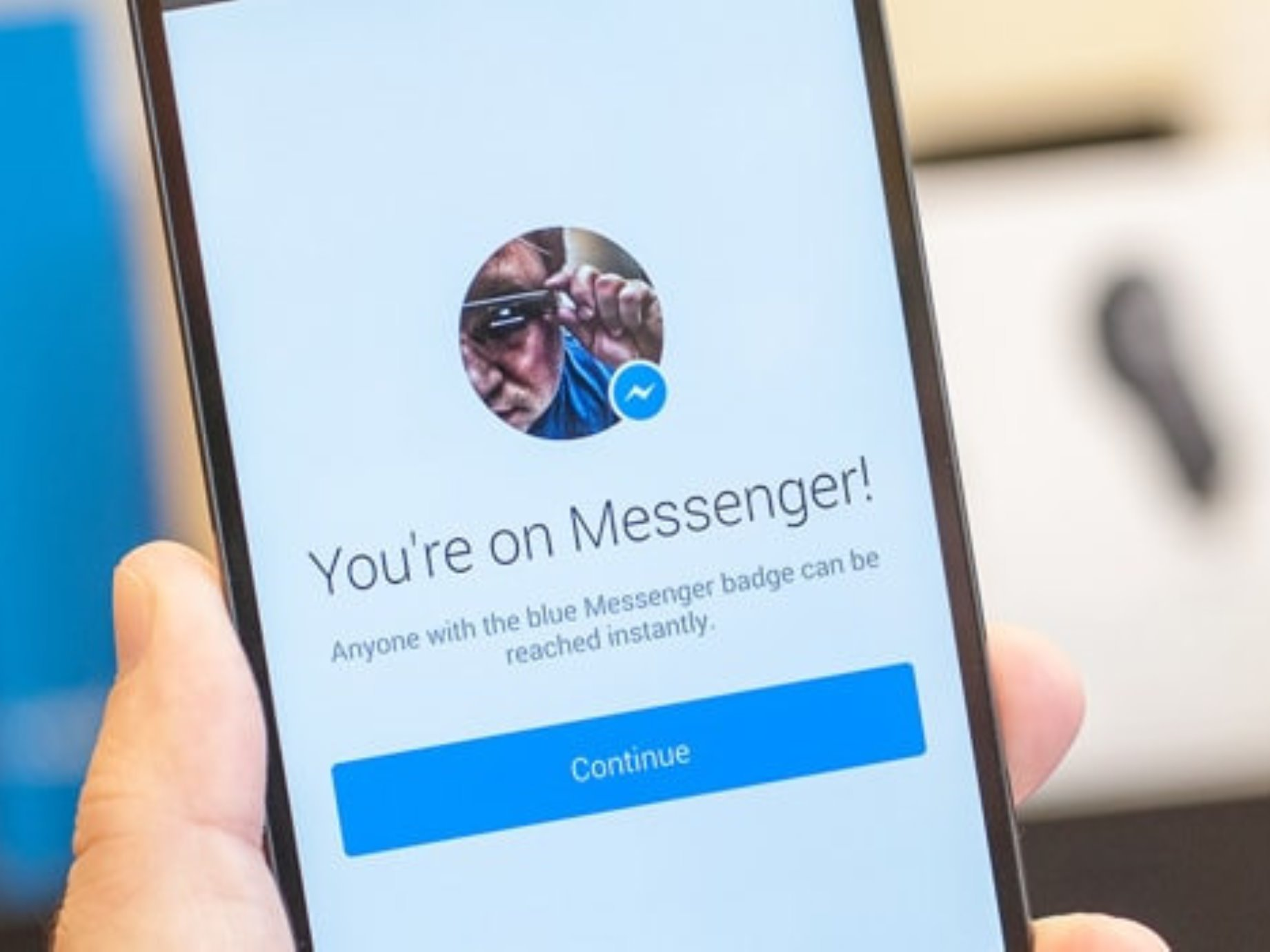 企業行銷利器再加一!Facebook Messenger行銷4招大公開
