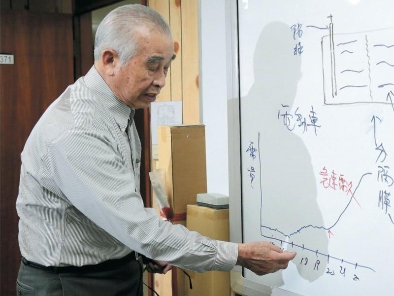 林書鴻90歲,依舊是個夢想家,5大佈局投資台灣