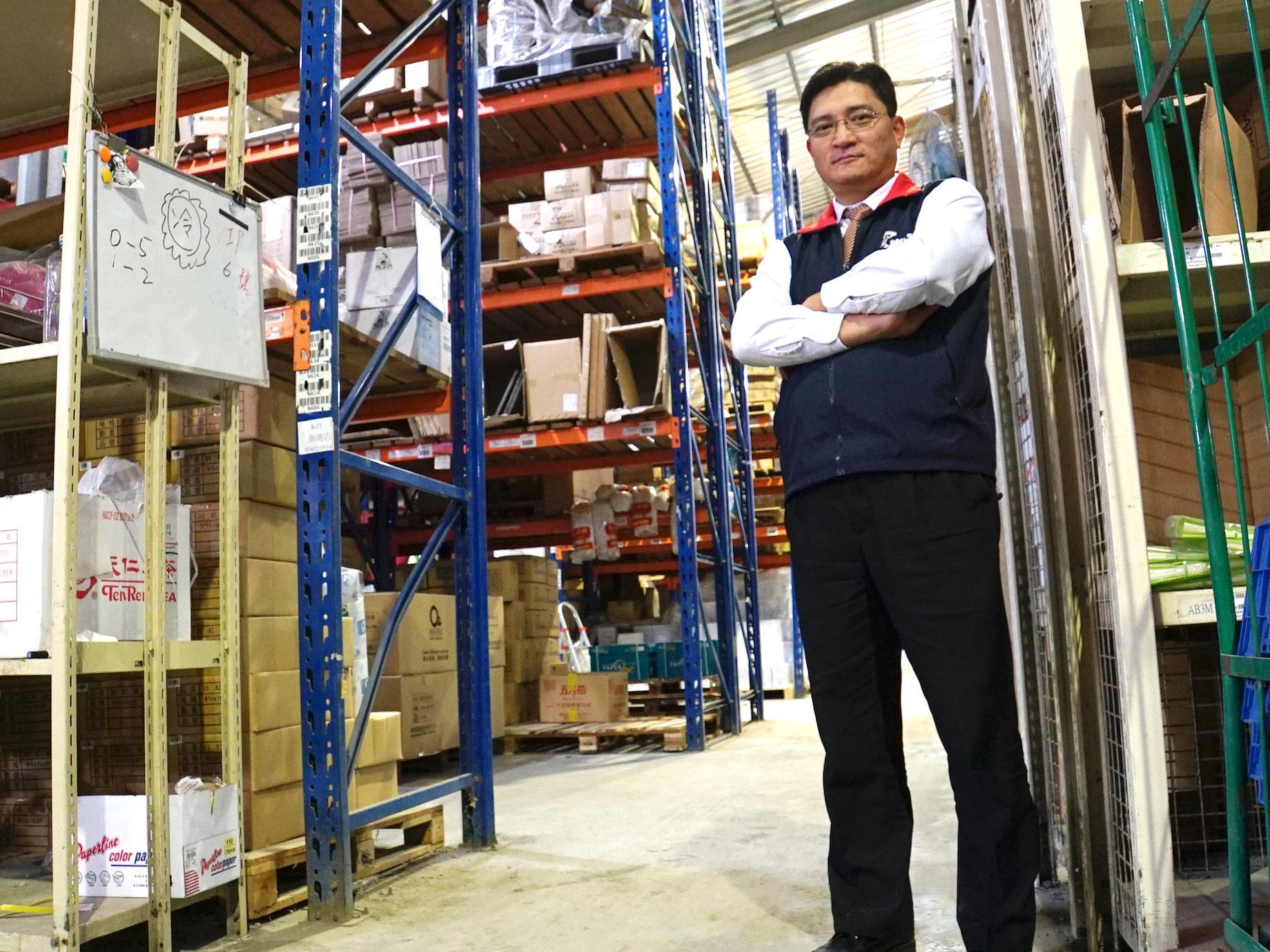 SmartM電子商務學院》總務倉庫全台24小時快速到貨,經營物流中心的4大訣竅