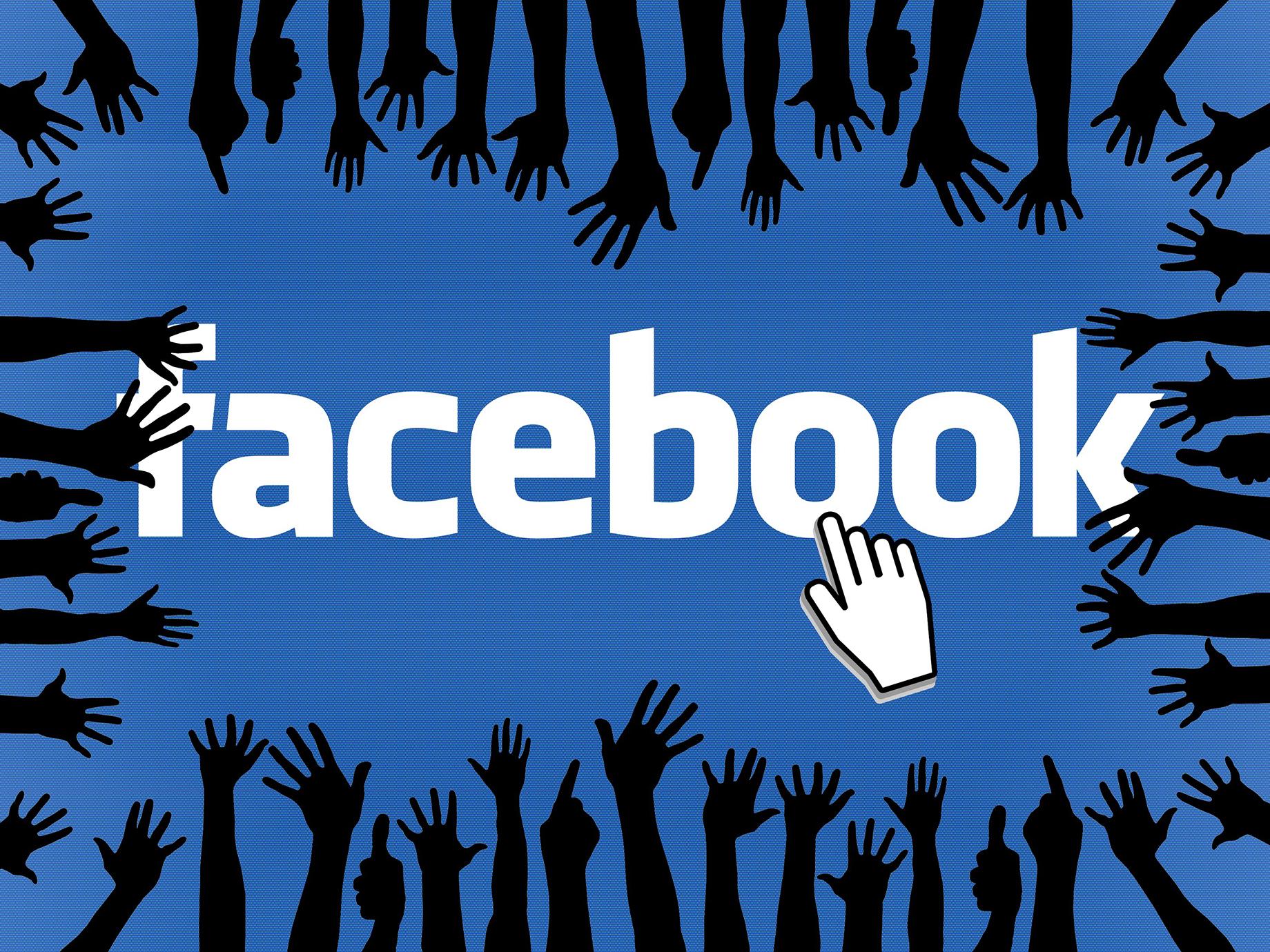 Facebook到底該不該管「假新聞」這件事?