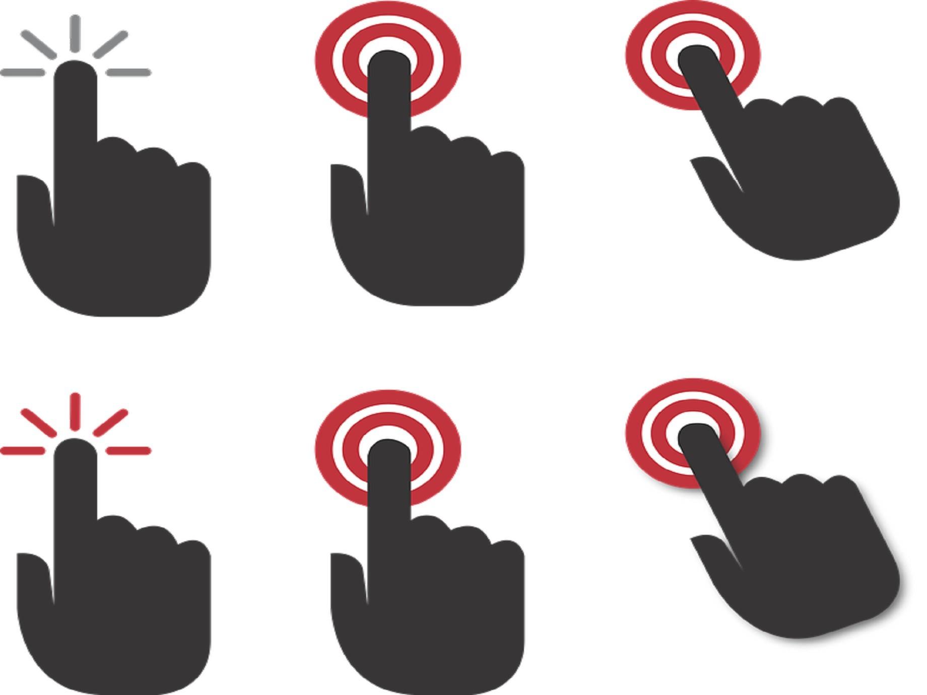 總是手癢想去點,創造互動式內容行銷的4大理由