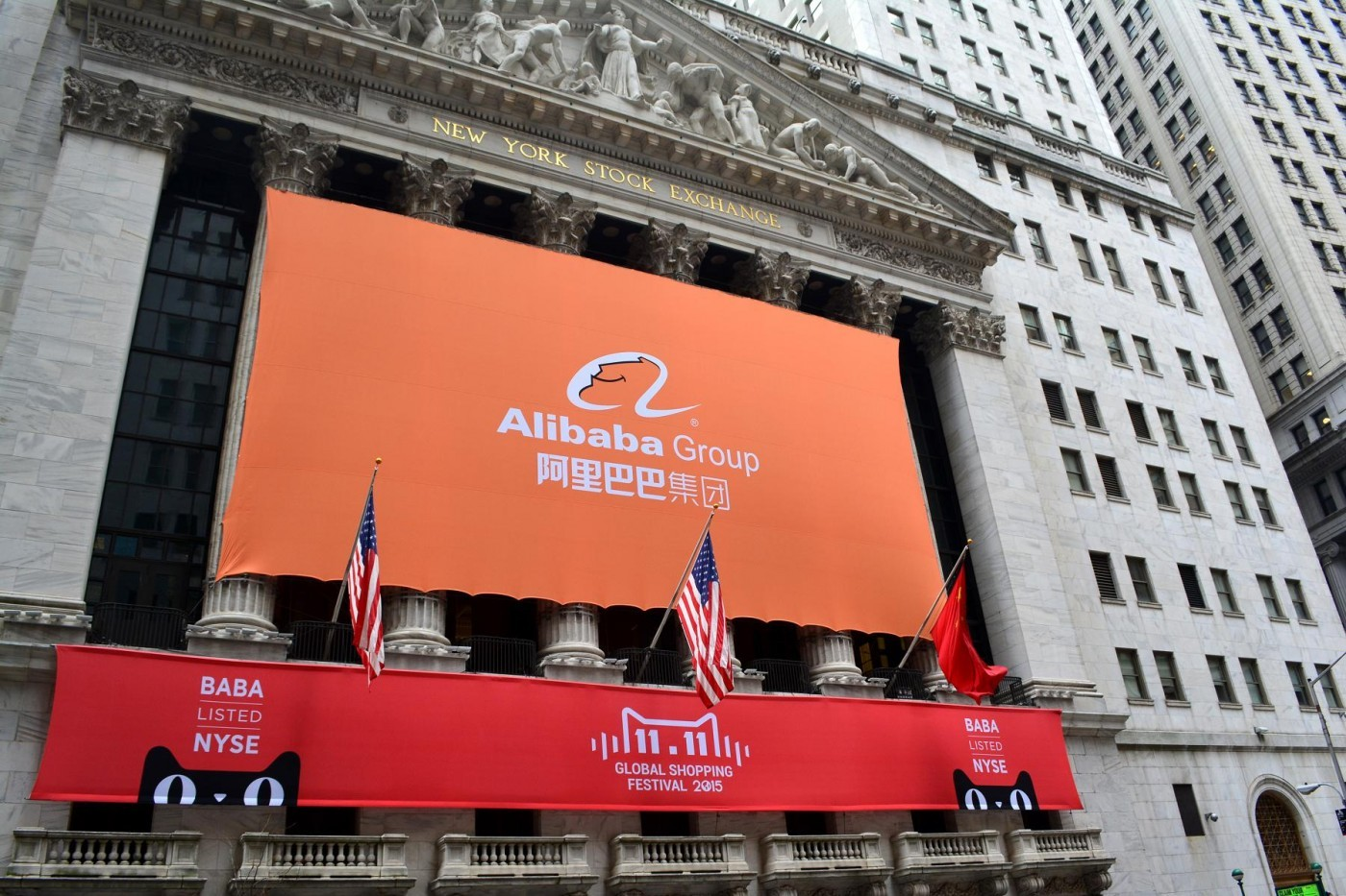不怕拉低毛利率!阿里巴巴繼續耕耘新零售,鎖定更大的市場機會