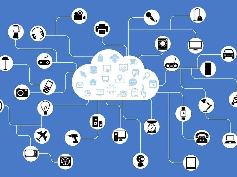 遠傳打造物聯網生態圈,2020年目標營收要超過12億