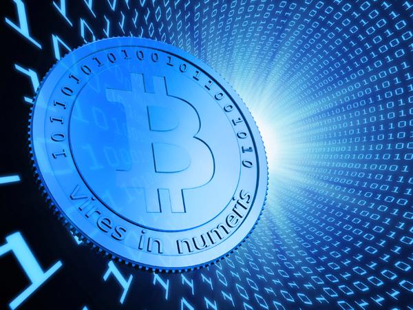虛擬貨幣正夯!「比特幣理財」成投資界最熱門話題,以太幣今年大漲280倍