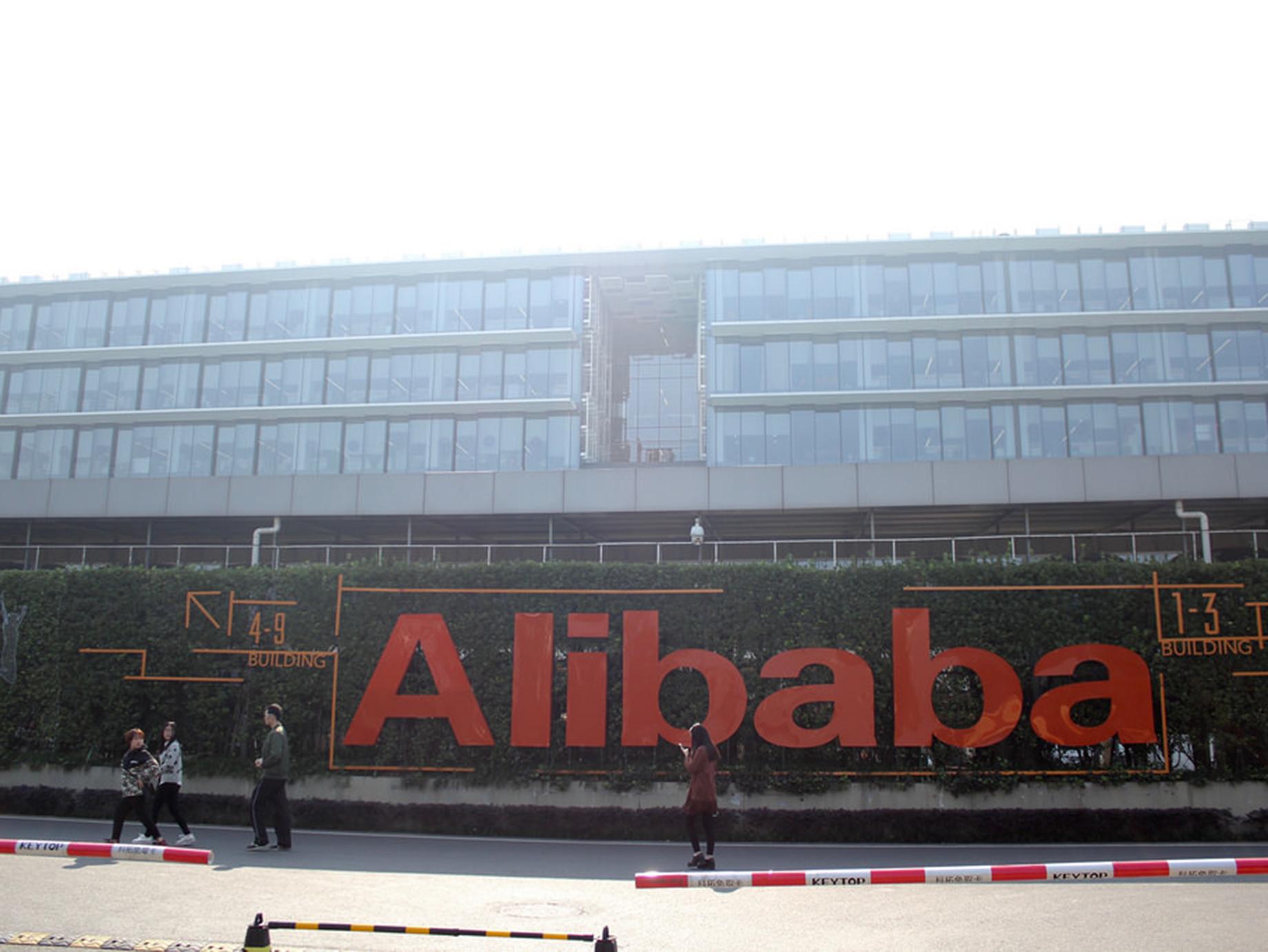 馬雲新零售再出手,阿里巴巴首家購物中心「貓茂」 明年開幕