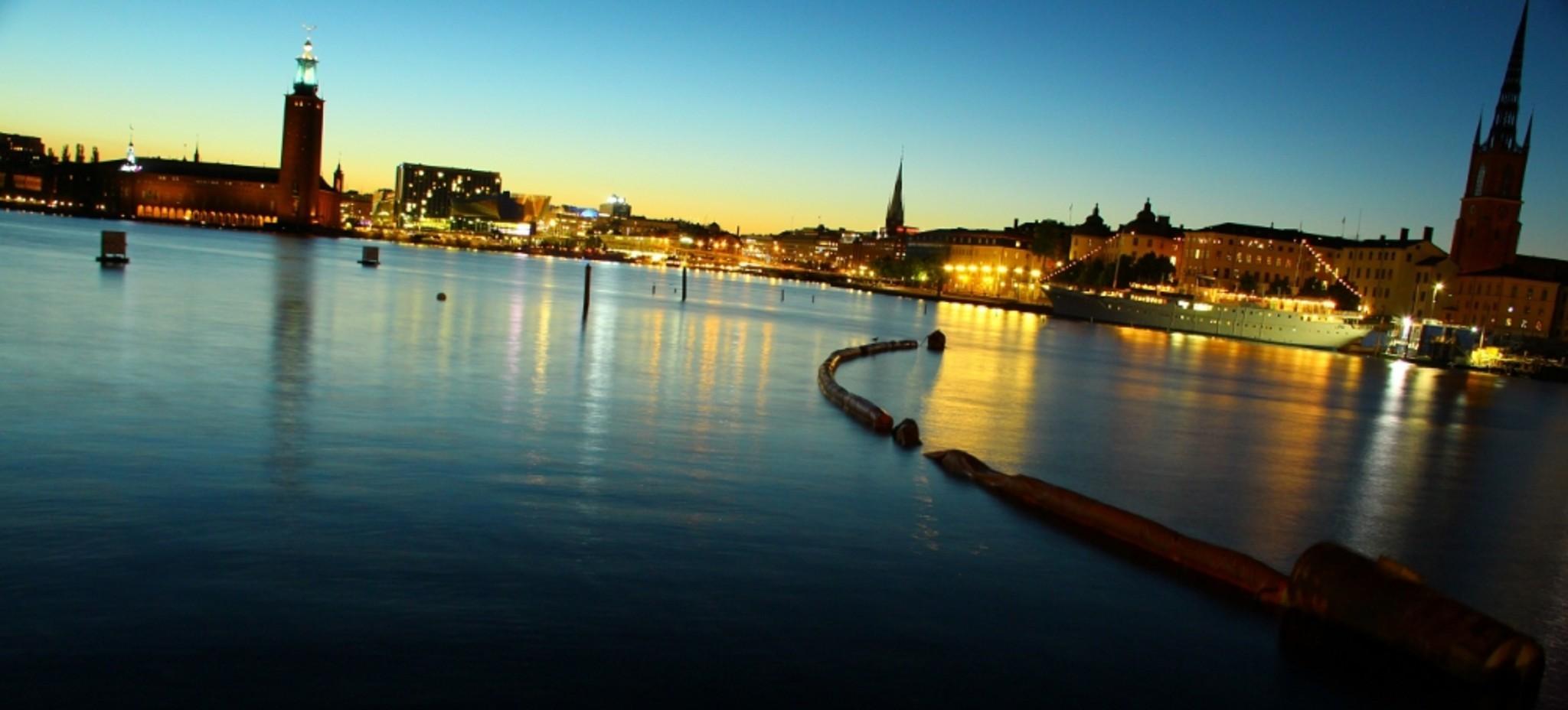 瑞典電子商務成長迅速,跨境電商微幅下跌