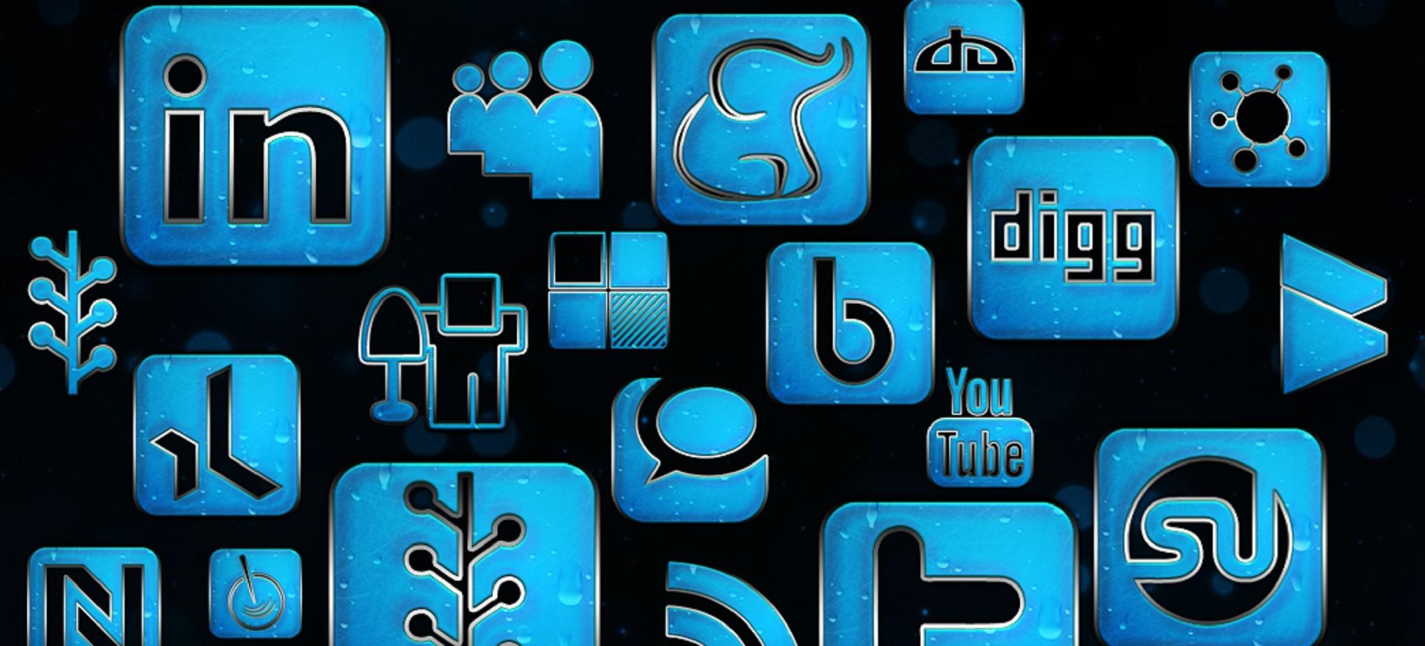 善用圖文元素,讓社群網站更給力
