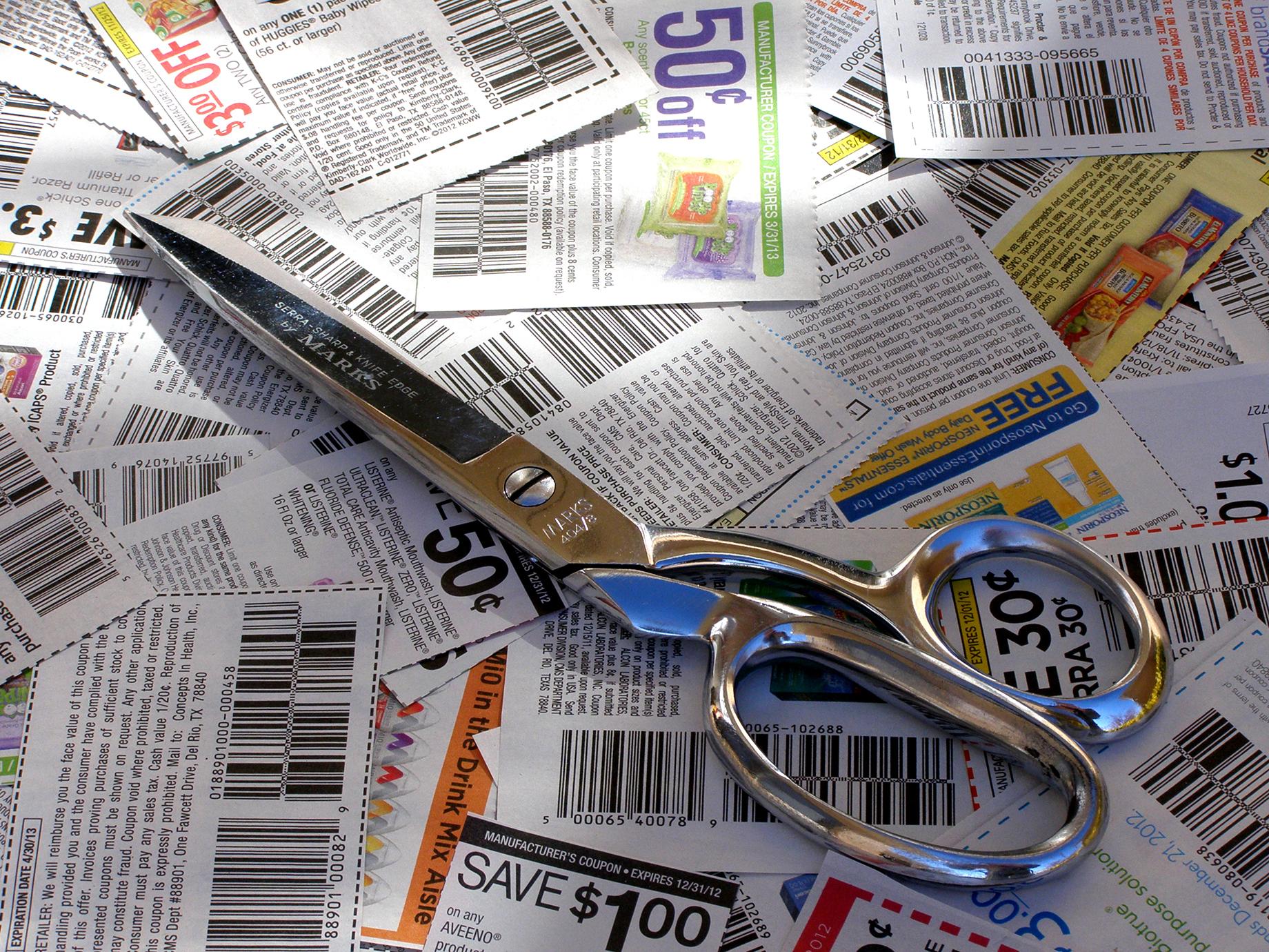 資訊圖表》折價券研究報告,84%消費者依據折價券選擇商店